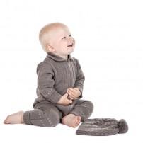 LilleLam BabyBoy sitting